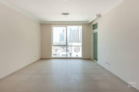 1 Bedroom Flat for Rent in Jumeirah Beach Residence (JBR), Dubai - Gorgeous sea views 1 bed apt II Beach access