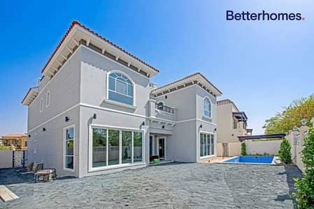 5 Bedroom Villa for Sale in The Villa, Dubai - Brand new I Garden view IPool I High end finishes