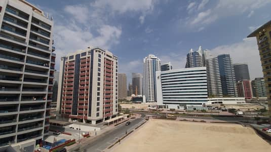1 Bedroom Flat for Rent in Barsha Heights (Tecom), Dubai - 1 Month Free Unique Style 1 Bedroom Hall with Balcony just 42990 AED in Tecom