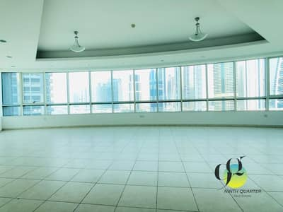 4 Bedroom Penthouse for Rent in Dubai Marina, Dubai - Massive