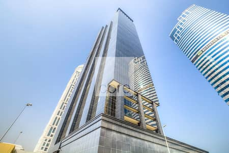 محل تجاري  للايجار في أبراج بحيرات الجميرا، دبي - Shell and Core Retail | Pay in 12 Cheques