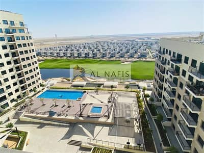 2 Bedroom Flat for Rent in Dubai South, Dubai - Brand new | Awesome View | High floor