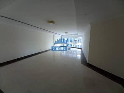 شقة 3 غرف نوم للايجار في دبي مارينا، دبي - Huge 3BR APT / Partial Sea View / Call for more info