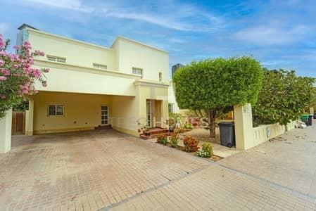 4 Bedroom Villa for Sale in The Meadows, Dubai - Type 2 I Skyline Views I Single Row