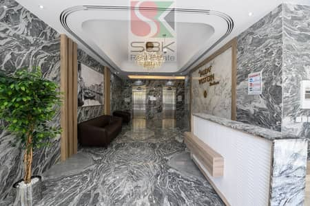 1 Bedroom Apartment for Rent in Bur Dubai, Dubai - Brand New Building  Apt Near Jaddaf Metro station