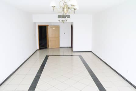 3 Bedroom Apartment for Rent in Al Majaz, Sharjah - Direct from the Landlord! Prime Location + View!