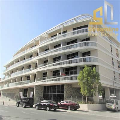 2 Bedroom Apartment for Rent in Jumeirah Village Circle (JVC), Dubai - Vacant