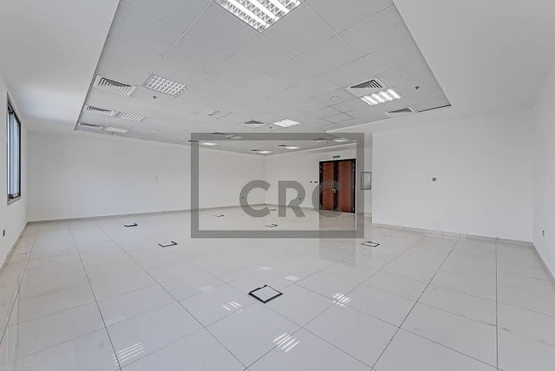 Sheikh Zayed Road|Fitted|Close to Metro
