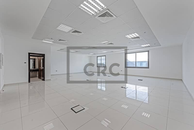 2 Sheikh Zayed Road|Fitted|Close to Metro