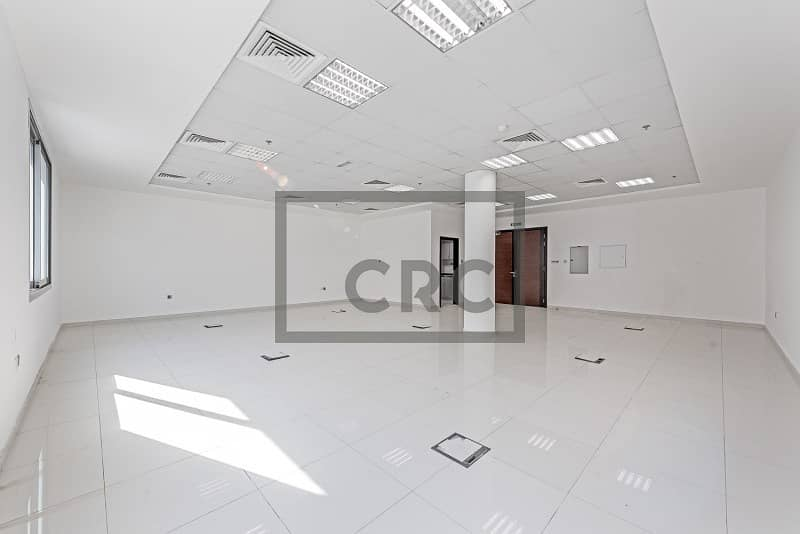 9 Sheikh Zayed Road|Fitted|Close to Metro