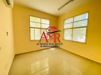 2 Bedroom Flat for Rent in Asharej, Al Ain - Amazing | Spacious 2Bedroom With Shaded Parking
