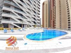 شقة في جزيرة الريم 3 غرف 124999 درهم - 5110580