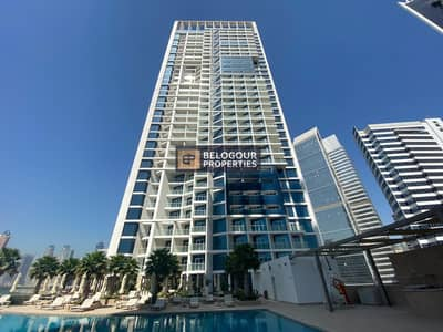 Studio for Rent in Business Bay, Dubai - CANAL VIEW!!!BRAND NEW!!!STUDIO FOR RENT IN PRIVE