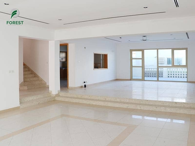 Best Deal | Spacious 6BR Villa | Well Maintained