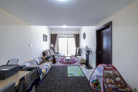 1 Bedroom Apartment for Sale in Jumeirah Village Circle (JVC), Dubai - Spacious Unit | Well-Kept | Higher Floor