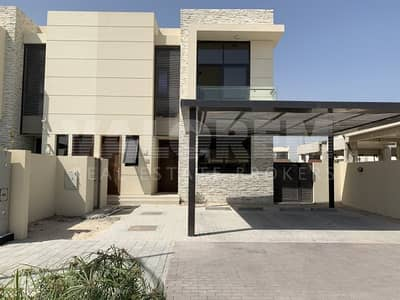 فیلا 4 غرف نوم للبيع في داماك هيلز (أكويا من داماك)، دبي - 2 YEAR PAYMENT PLAN | READY TO MOVE IN | ICE RINK