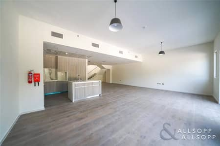 3 Bedroom Townhouse for Rent in Green Community, Dubai - Available April | 3 Bed | High End Finish