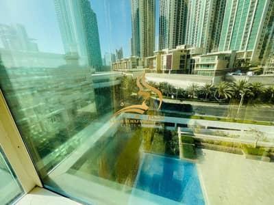 فلیٹ 2 غرفة نوم للبيع في جزيرة الريم، أبوظبي - Vacant  2 Bedroom in Marina Square !!