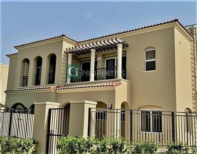 LARGEST LAYOUT TYPE-A|SEMI-DETACHED+MAID|NEAR POOL