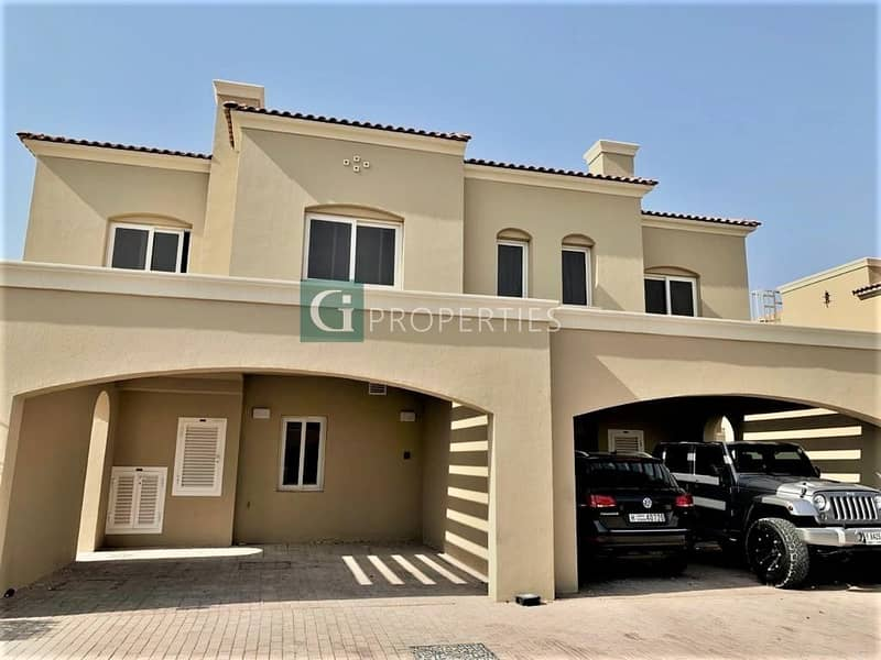 2 LARGEST LAYOUT TYPE-A|SEMI-DETACHED+MAID|NEAR POOL