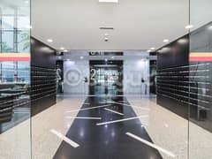 شقة في برج القرن 21 شارع الشيخ زايد 2 غرف 70000 درهم - 4562326