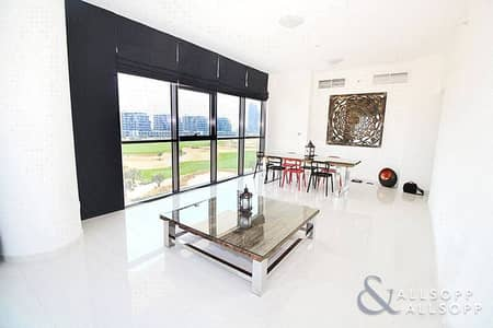 فلیٹ 2 غرفة نوم للبيع في داماك هيلز (أكويا من داماك)، دبي - Golf Course Views | Tenanted | 2 Bedrooms