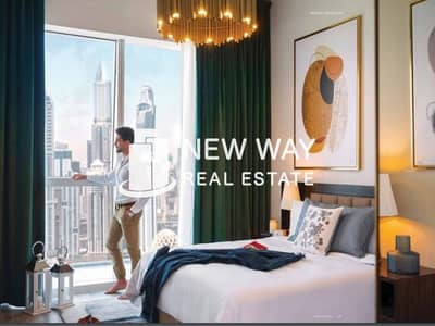 2 Bedroom Flat for Sale in Palm Jumeirah, Dubai - 2 LUXURIOUS SPACIOUS FULLY FURNISHED BEDROOM READY RESIDENCES | PALM VIEW