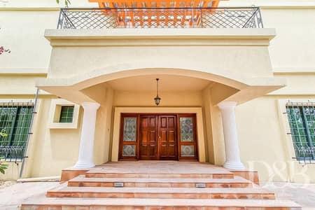 4 Bedroom Villa for Rent in Umm Suqeim, Dubai - Vacant - Huge Balconies - Easy Access to E11