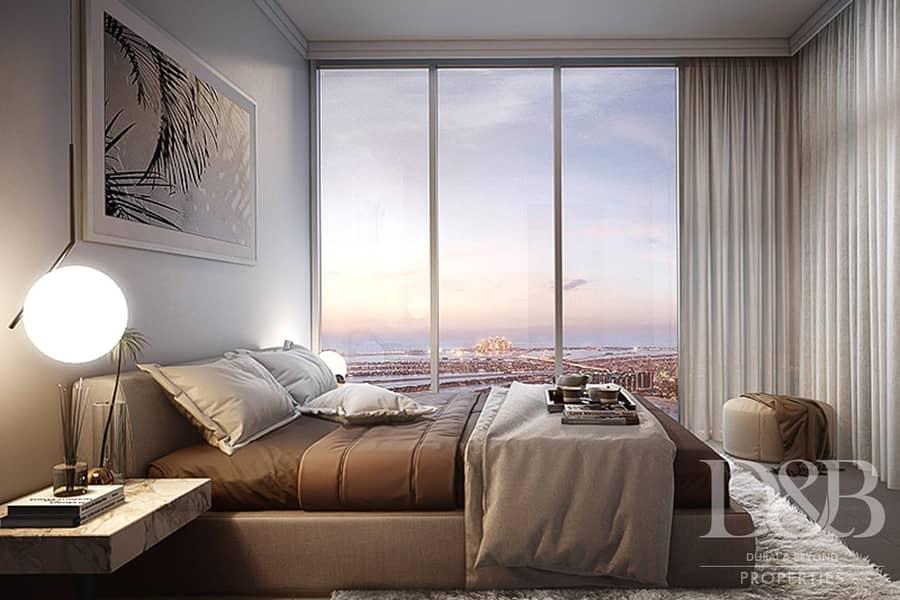 Resale Deal | 4 Bedroom | Penthouse Unit