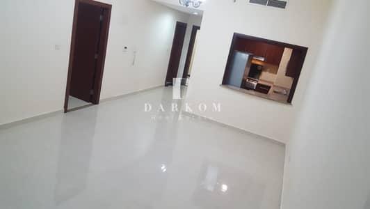 شقة 1 غرفة نوم للايجار في مجمع دبي ريزيدنس، دبي - Huge 1 Bedroom With Balcony and Full Facilities