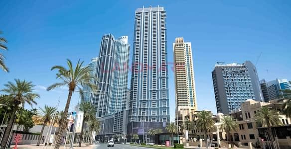 فلیٹ 3 غرف نوم للايجار في وسط مدينة دبي، دبي - 3 Bedroom Plus Maid   Sky Collection   Burj Khalifa View