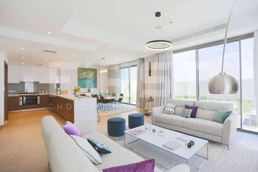 Experience Yas Island Lifestyle |  Inquire Now.