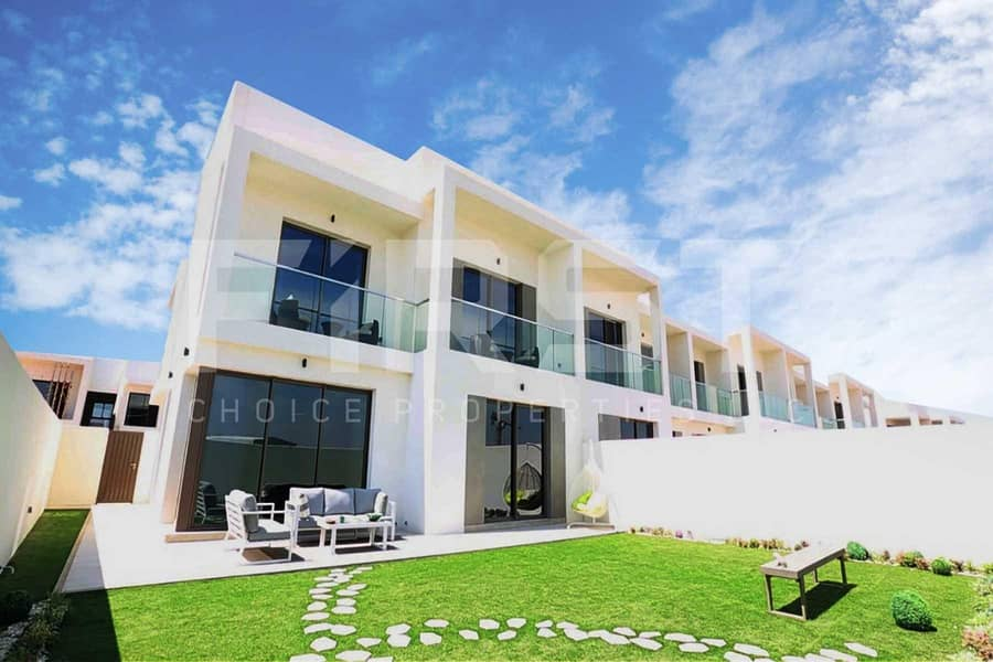 2 Experience Yas Island Lifestyle |  Inquire Now.