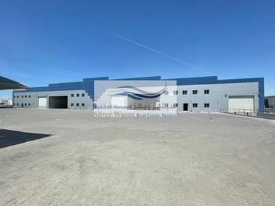 Warehouse for Sale in Dubai Production City (IMPZ), Dubai - Immaculate Condition| Ready to Use| Prime Location