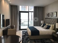 Brand New | Fully Furnished | Spacious Unit