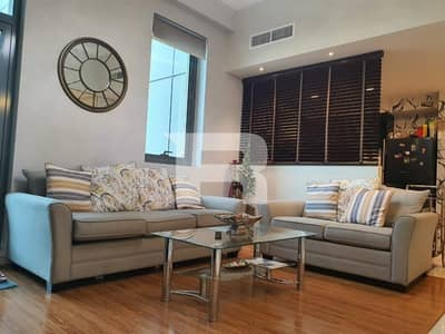 2 Bedroom Flat for Rent in Business Bay, Dubai - Huge Balcony |Well Maintained | Spacious