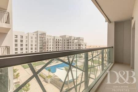 شقة 2 غرفة نوم للايجار في تاون سكوير، دبي - Affordable 2 Beds | Family Community