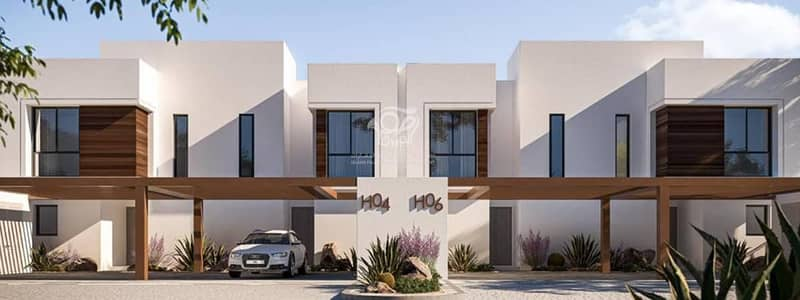 تاون هاوس 2 غرفة نوم للبيع في جزيرة ياس، أبوظبي - Invest today!  Luxurious Spacious townhouse in Prime Location