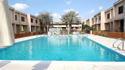 3 Bedroom Villa for Rent in Al Manara, Dubai - 3BR Maid's  Compound Villa in Al Manara