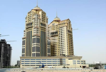 مکتب  للايجار في واحة دبي للسيليكون، دبي - Shell & Core Office | Well-priced | Multiple Cheque Options