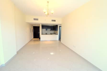 1 Bedroom Apartment for Rent in Dubai Silicon Oasis, Dubai - Chiller Free Bright 1 Bedroom Lulu View Balcony