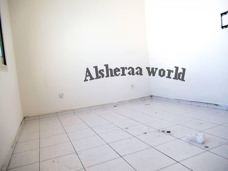 2BEDROOM HALL 1 BATHROOM CENTRAL AC WITH PARKING GOOD BUILDING FAMILY ONLY OPC AREA BUR DUBAI