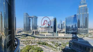 شقة في برج خليفة وسط مدينة دبي 80000 درهم - 5111271