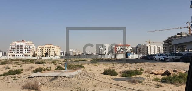 Mixed Use Land for Sale in Al Warsan, Dubai - Plot  with Title Deed  | IC Phase 3 | Mixed Use |