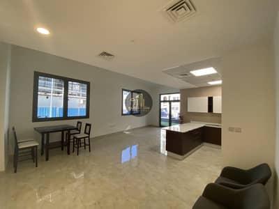 فلیٹ 1 غرفة نوم للايجار في قرية جميرا الدائرية، دبي - GROUND FLOOR - BIG GARDEN - SPECIOUS - BRITE