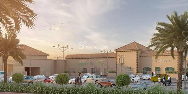 5 Bedroom Townhouse for Sale in Dubailand, Dubai - CHEAPEST VILLA IN DUBAI   NEAR GLOBAL VILLAGE