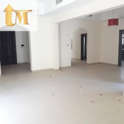 5 Bedroom Villa for Rent in Dubai Silicon Oasis, Dubai - For Rent 5 Bedroom Cedre Villa+Maid Dubai Silicon Oasis 180k/2 Chequeses