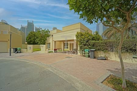 6 Bedroom Villa for Sale in The Meadows, Dubai - Type 8 I Huge Plot I Single Row