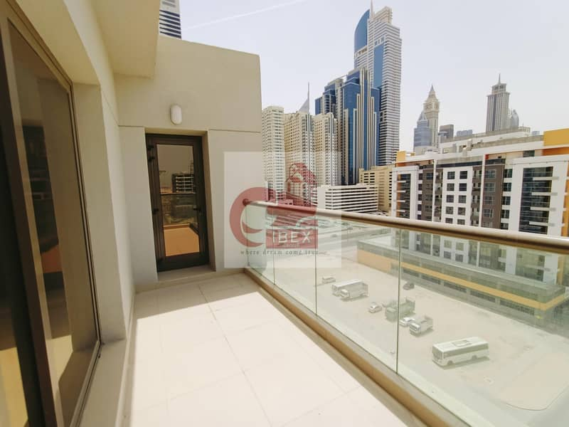 2 30 DAYS FREE BRAND NEW WITH COVERED PARKING WITH SWIMMING POOL GYM NEAR TO METRO STATION