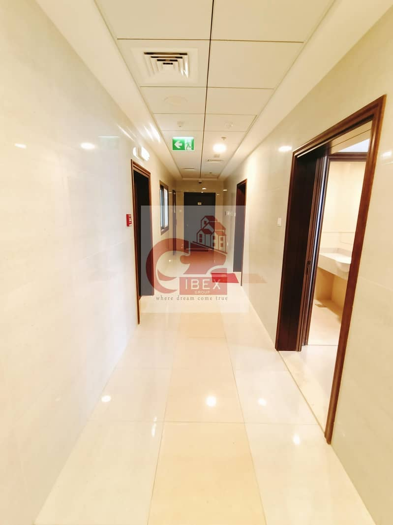 2 BRAND NEW WITH COVERED PARKING WITH SWIMMING POOL GYM NEAR TO METRO STATION